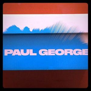 Paul George 1 Men's sneaker